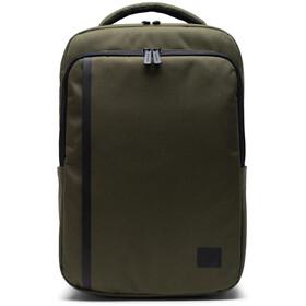 Herschel Travel Plecak, zielony